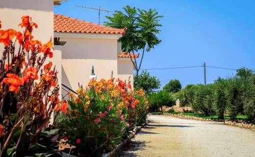 """Tourist Houses """"Lagouvardos Apartments"""" photo"""