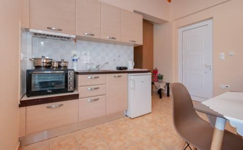 Lagouvardos apartments